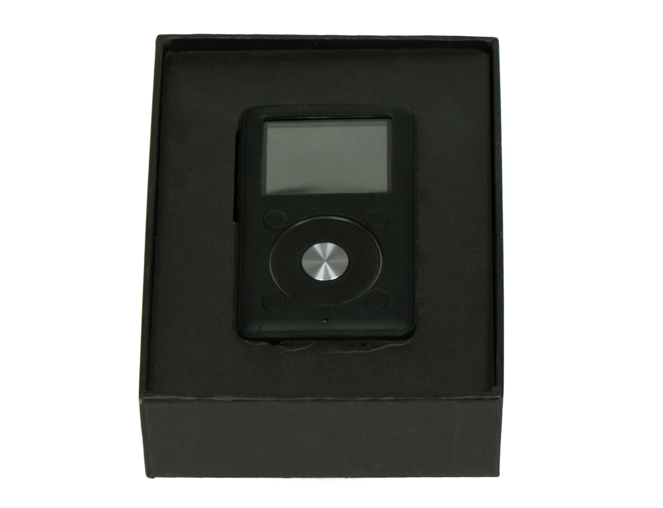 FiiO X3 II: хороший звук в кармане вам по карману - 4