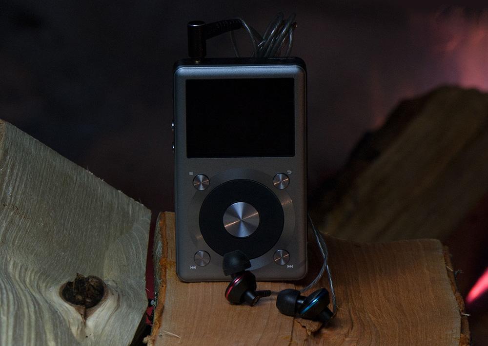 FiiO X3 II: хороший звук в кармане вам по карману - 1