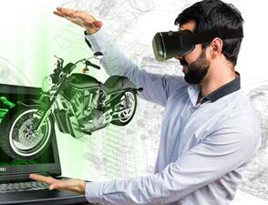 Будущее уже не то, что раньше: виртуальное становится реальным - 10