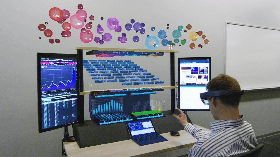 Будущее уже не то, что раньше: виртуальное становится реальным - 11