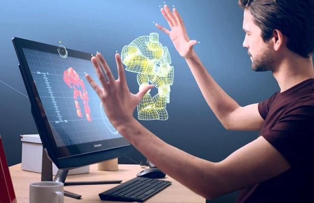 Будущее уже не то, что раньше: виртуальное становится реальным - 7