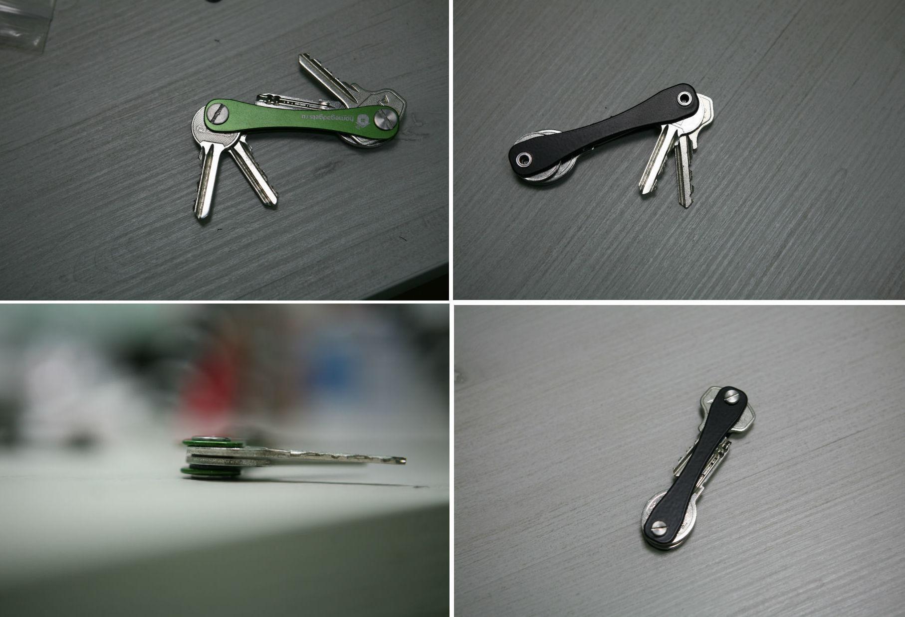 Органайзер для ключей SmartPoket, или как мы переизобретали велосипед - 22