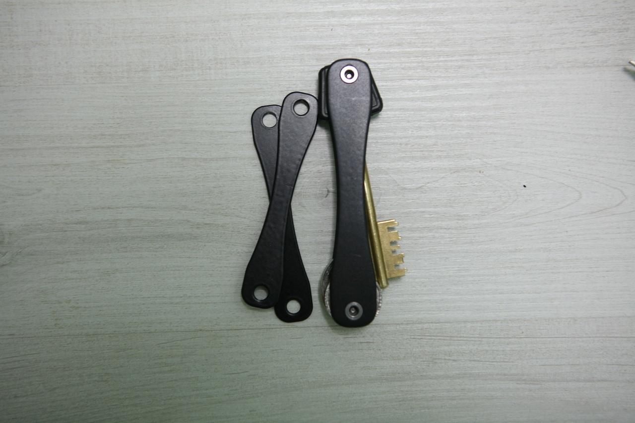 Органайзер для ключей SmartPoket, или как мы переизобретали велосипед - 36