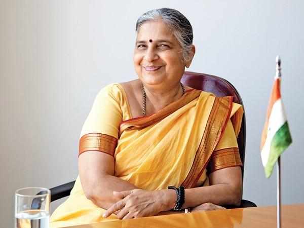 Первая женщина-программист в Индии - 1