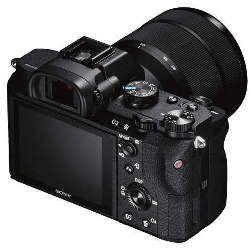 Полный кадр 35мм. Мини-обзор камеры со сменной оптикой Sony a7II - 2