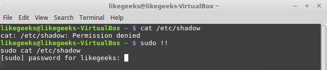 Самые полезные приёмы работы в командной строке Linux - 12