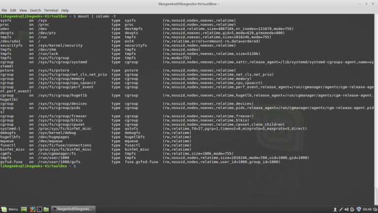 Самые полезные приёмы работы в командной строке Linux - 2