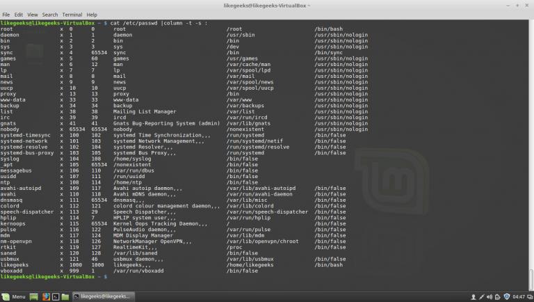 Самые полезные приёмы работы в командной строке Linux - 3