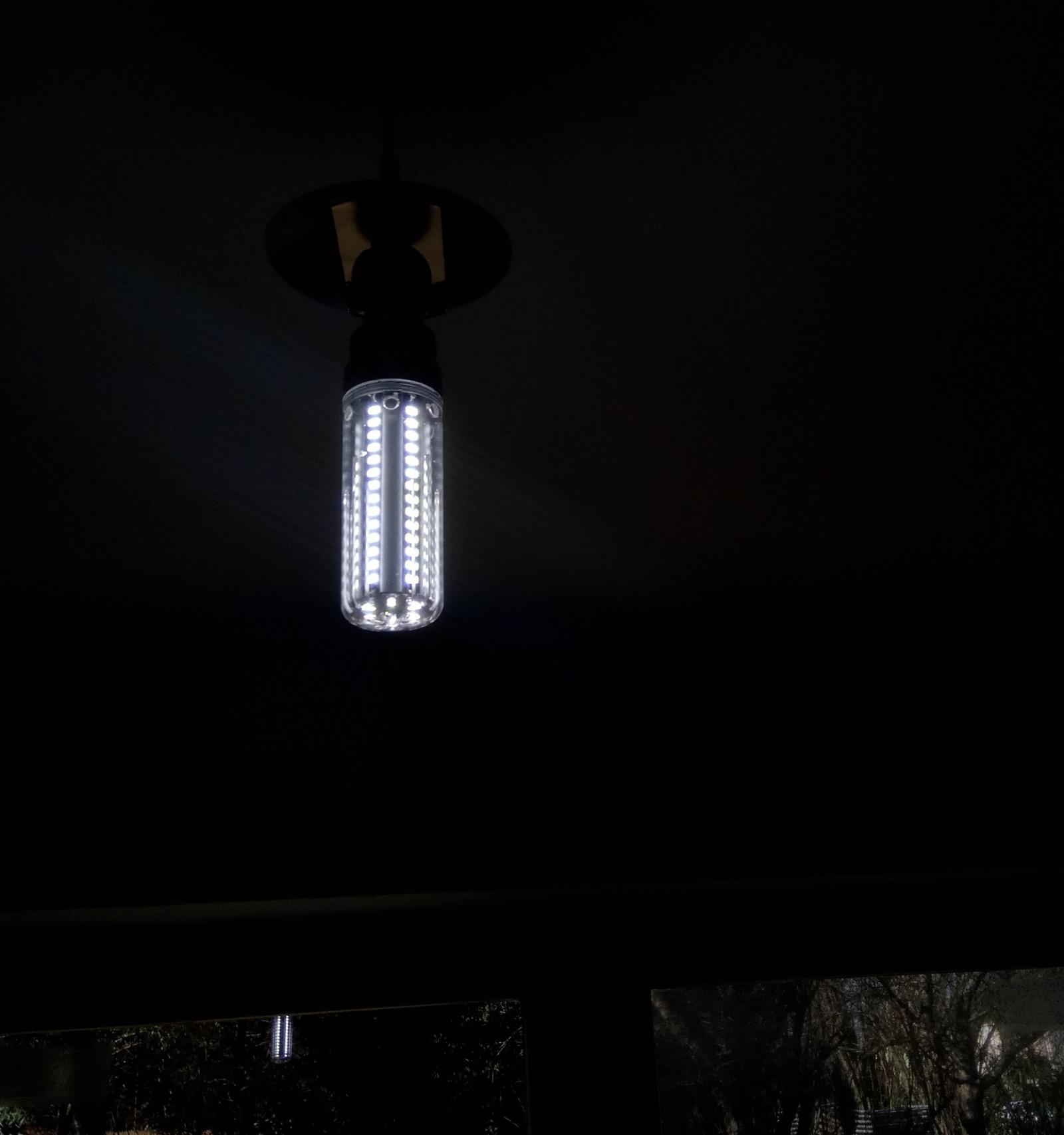 Выясняем, кто самый умный, или cool my lamp - 10