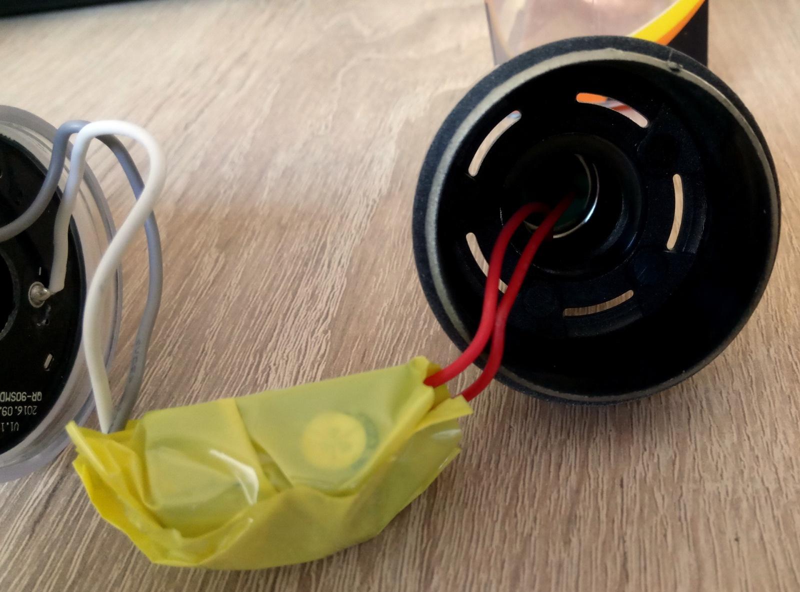 Выясняем, кто самый умный, или cool my lamp - 3