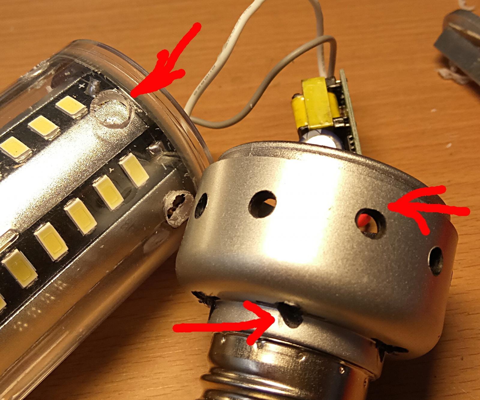 Выясняем, кто самый умный, или cool my lamp - 7