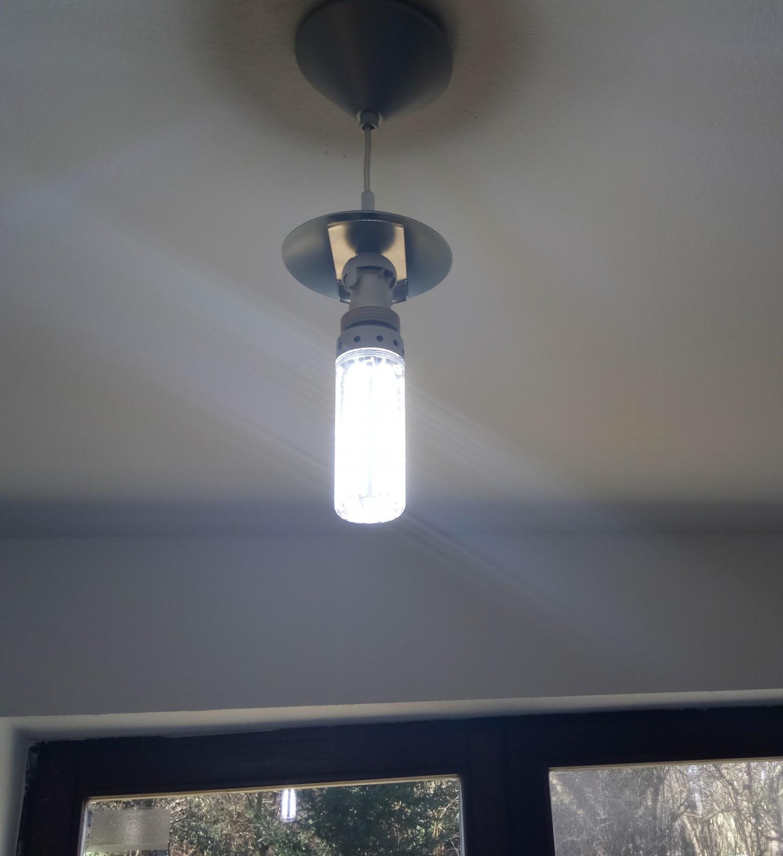 Выясняем, кто самый умный, или cool my lamp - 9