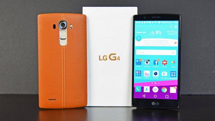 Флагманы LG и Samsung 2015 года получат Android Nougat