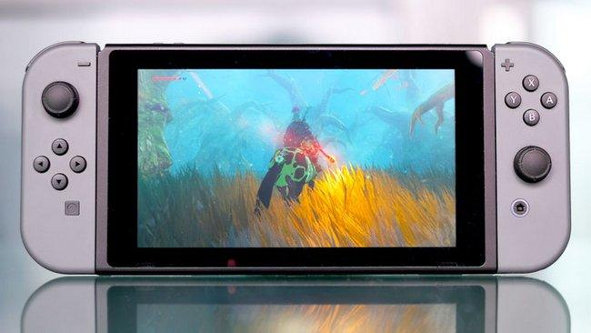 Nintendo Switch продемонстрировала лучший американский старт в истории Nintendo