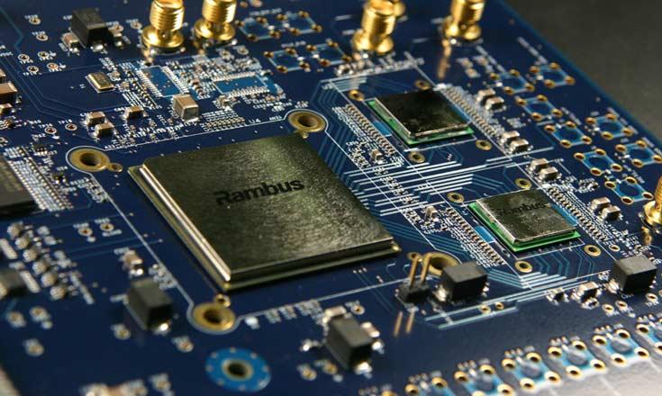 Rambus и Western Digital подписали лицензионное соглашение