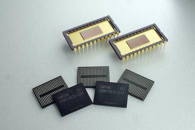 Рынок флэш-памяти NAND вырос на 17,8%
