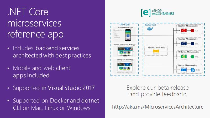 Visual Studio 2017 и новые возможности инструментов от Microsoft - 5