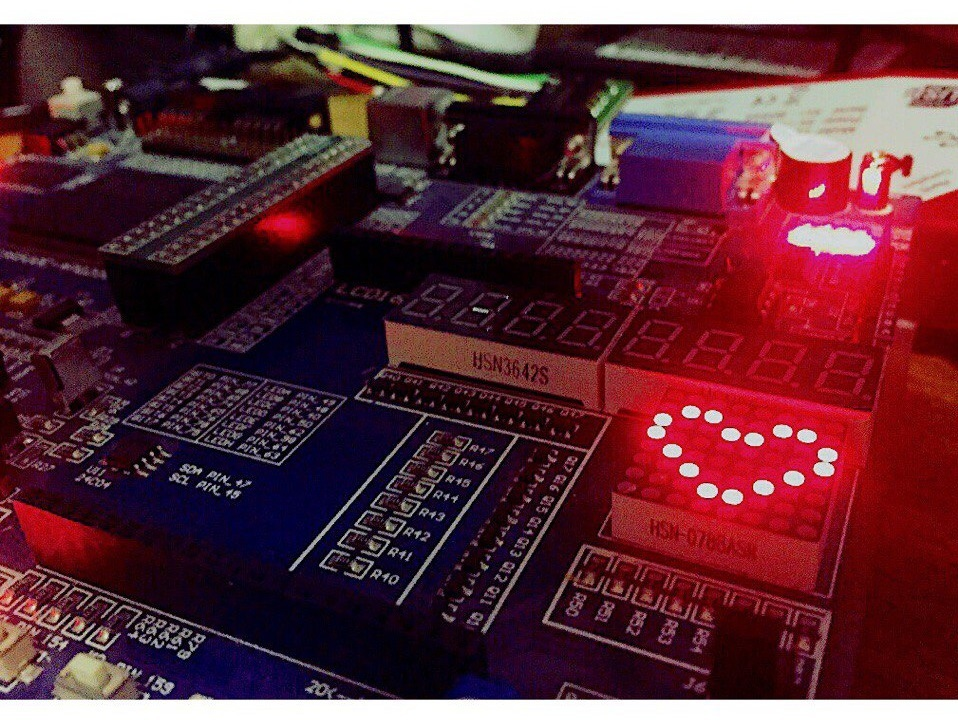 Women's Day Gift by FPGA - 1