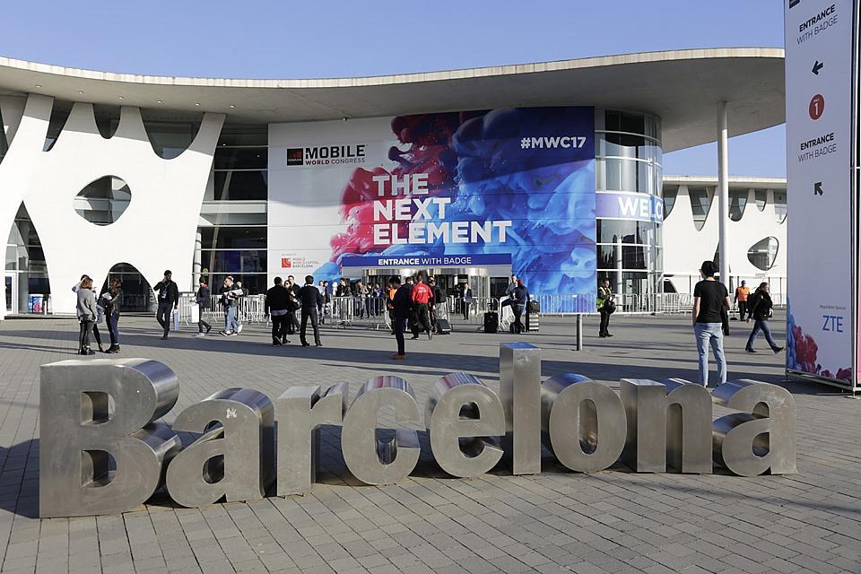Барселонские итоги: самые яркие тренды с MWC 2017 - 1