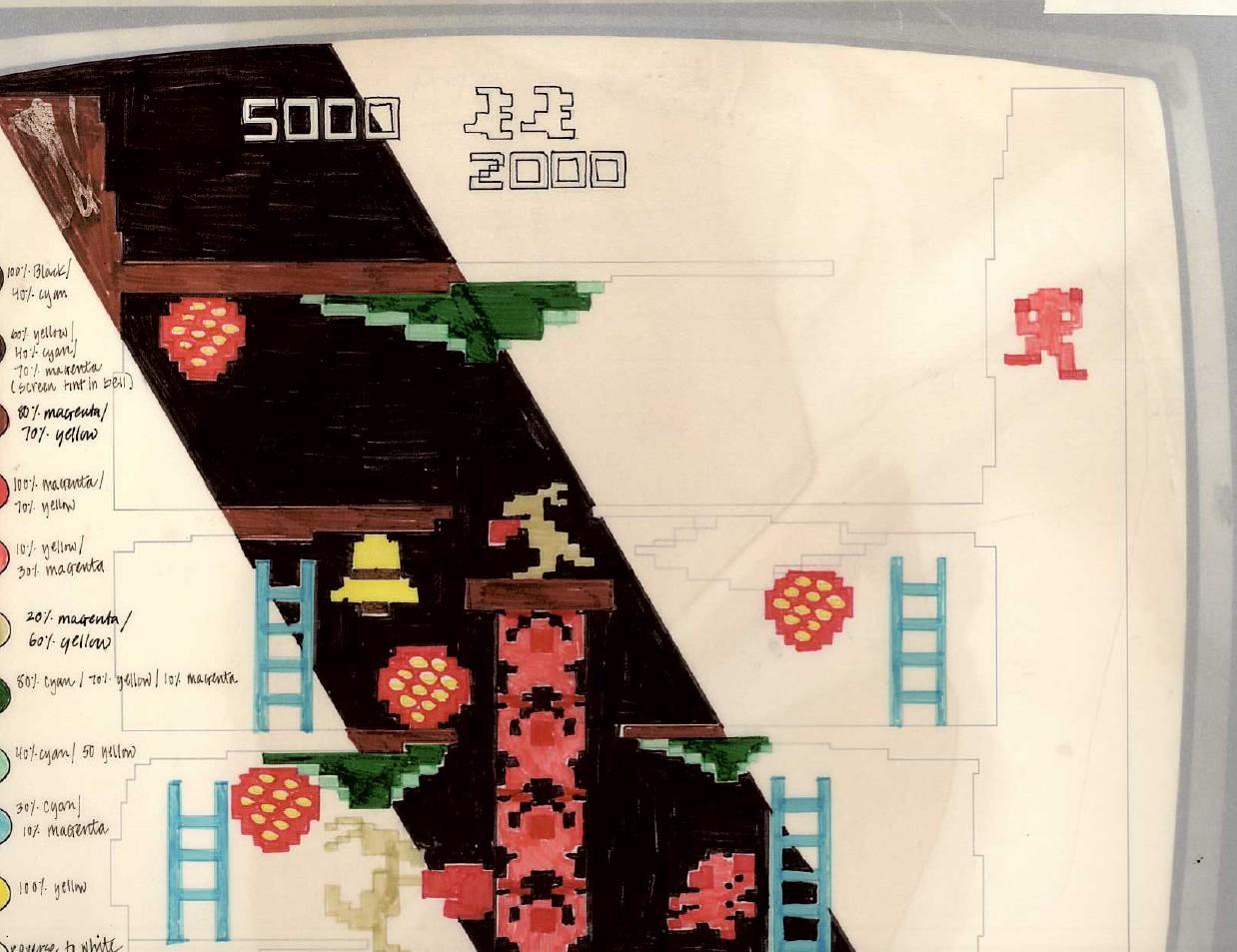 Куда уходят игры: проблема сохранения старых видеоигр. Часть 1 - 2