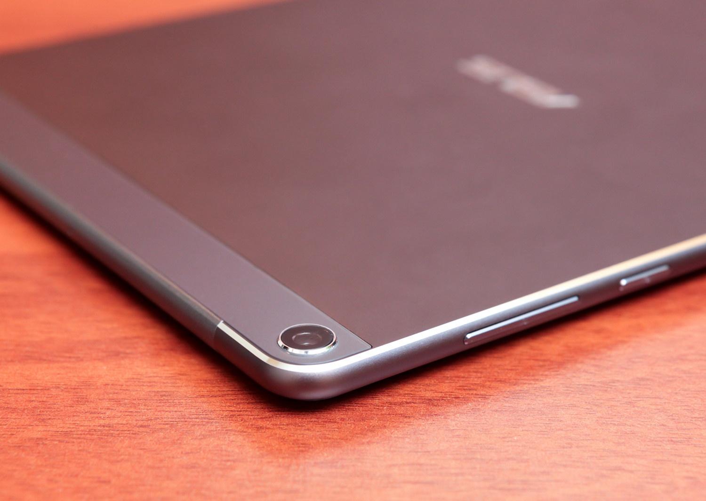 Обзор планшета ASUS ZenPad 3S 10 LTE - 10