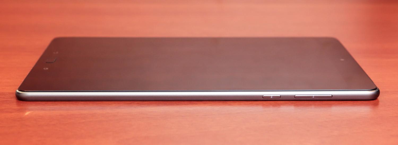 Обзор планшета ASUS ZenPad 3S 10 LTE - 14