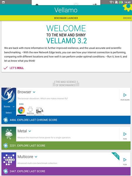 Обзор планшета ASUS ZenPad 3S 10 LTE - 26