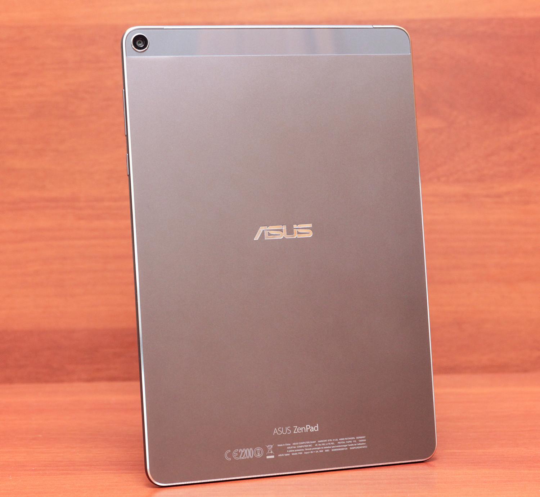 Обзор планшета ASUS ZenPad 3S 10 LTE - 6