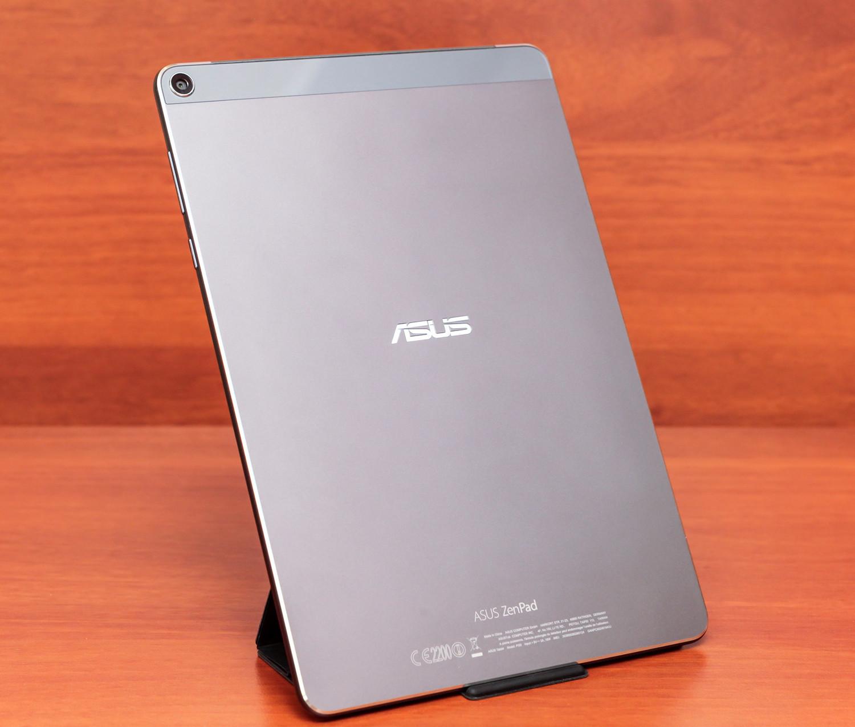 Обзор планшета ASUS ZenPad 3S 10 LTE - 8