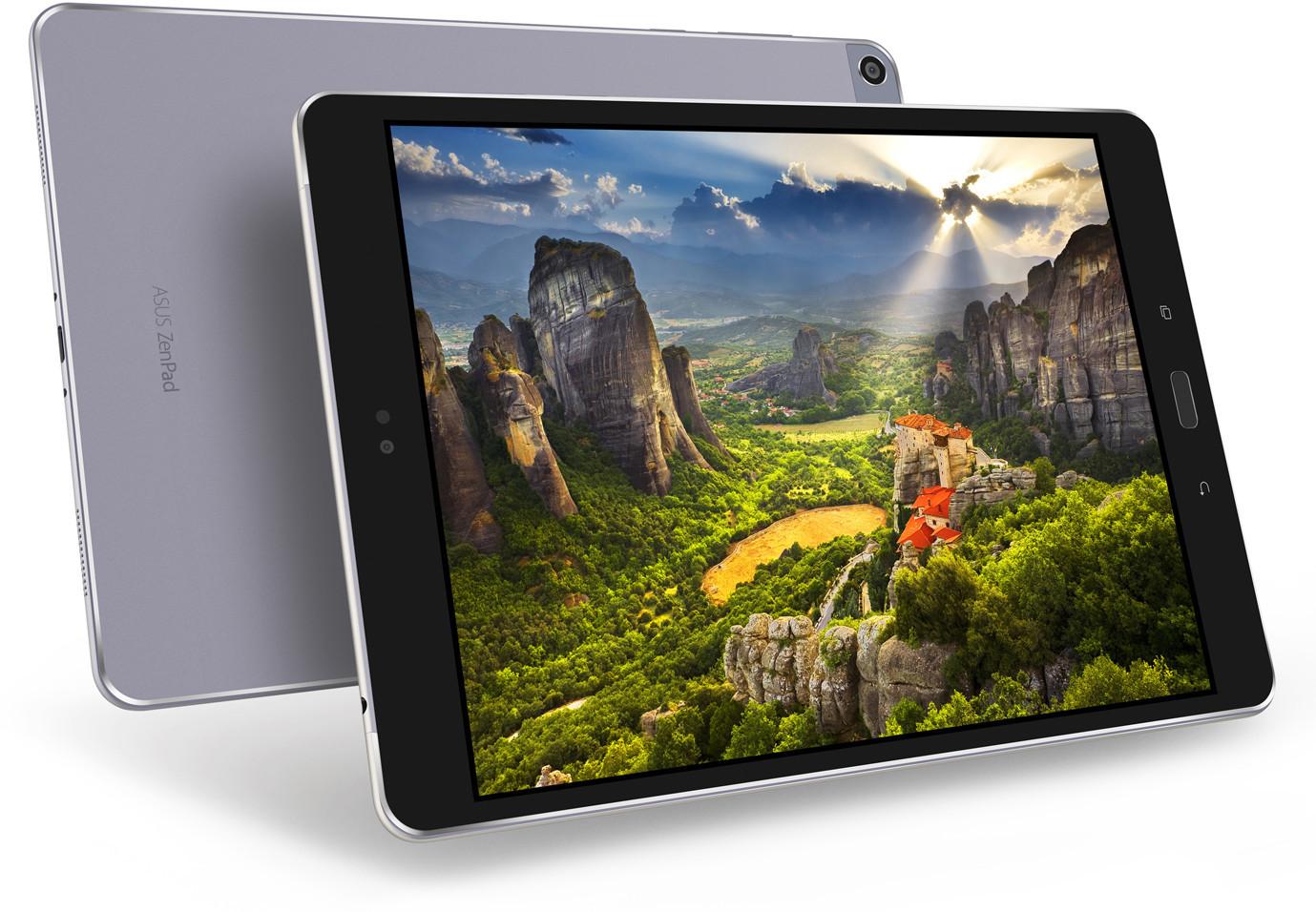 Обзор планшета ASUS ZenPad 3S 10 LTE - 1