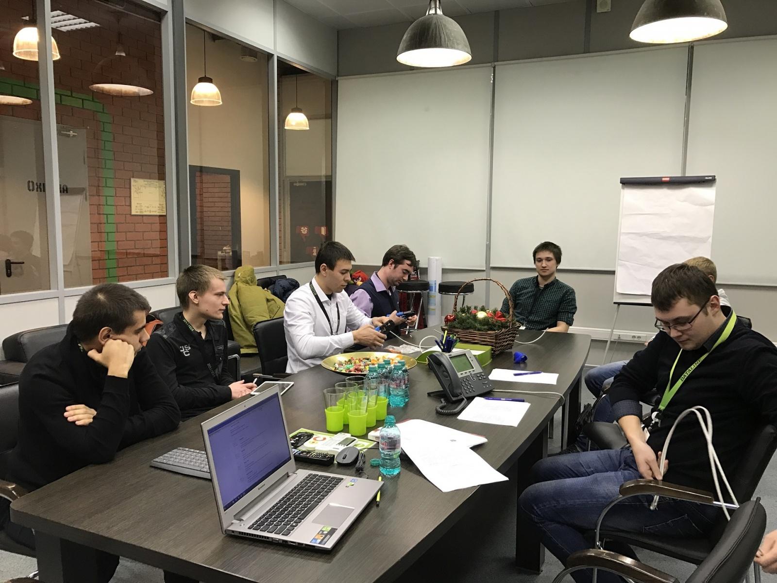 Опыт DataLine: как мы готовим дежурных инженеров для своих дата-центров - 4