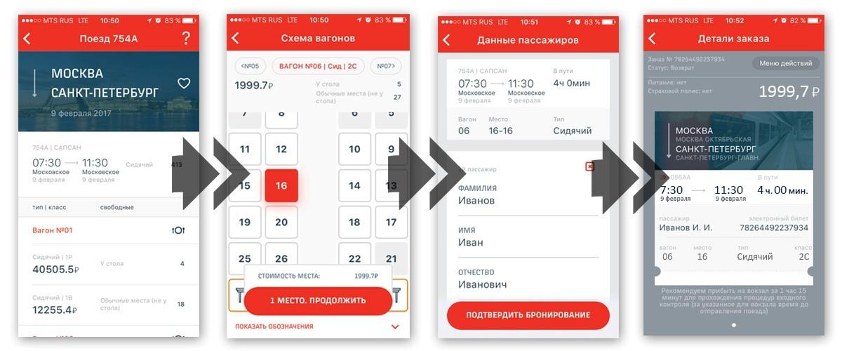 Ржд Билеты Онлайн Дешево