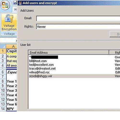 HPE SecureMail − лучшее ПО для безопасной электронной почты 2017 г - 5
