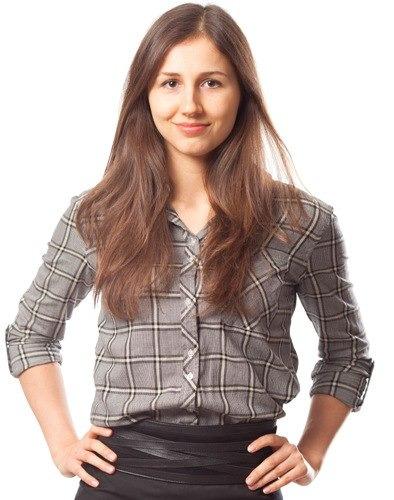 Как работают ИТ-специалисты. Дарья Кулага, ведущий разработчик блока регионального бизнеса AT Consulting - 1