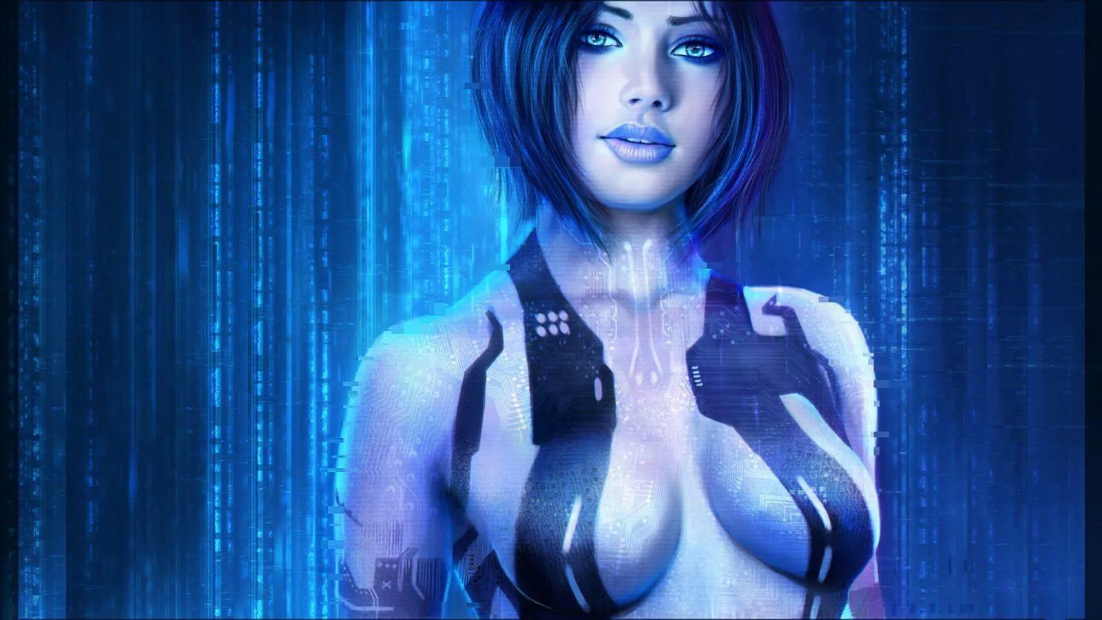 Почему все виртуальные помощники — женщины? - 2