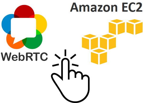 Запуск WebRTC медиасервера в облаке Amazon EC2 для Live видеотрансляций из браузеров и мобильных приложений - 1