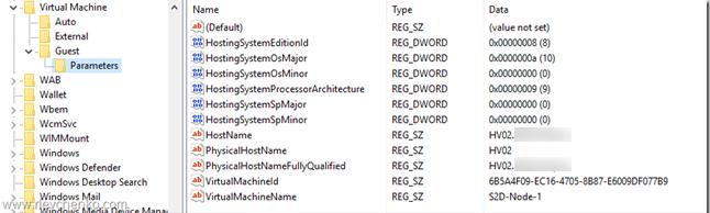 Windows Server 2016 и службы интеграции Hyper-V - 4