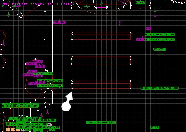 Анализ исходного кода Duke Nukem 3D: Часть 1 - 30