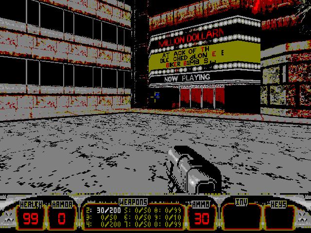 Анализ исходного кода Duke Nukem 3D: Часть 1 - 4
