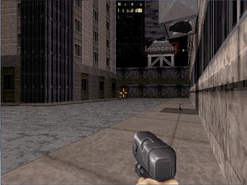 Анализ исходного кода Duke Nukem 3D: Часть 1 - 8
