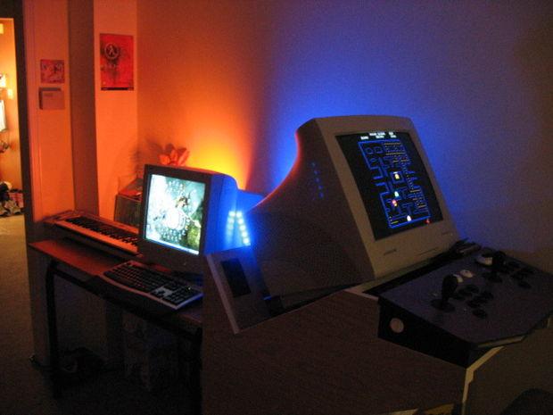 Эпоха игровых автоматов уходит в прошлое: ЭЛТ-мониторы больше не выпускают - 2