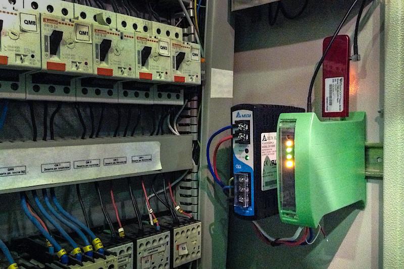 Нелегкий путь от идеи до коммерческой системы промышленного мониторинга - 9