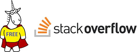 Поддержка пользователей, использующих бесплатную лицензию PVS-Studio, теперь осуществляется на сайте StackOverflow - 1