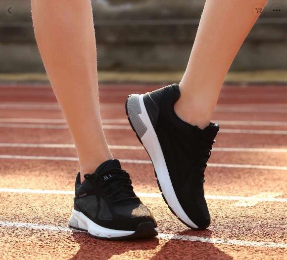 Умные кроссовки Xiaomi 90 Minutes Ultra Smart оценены в $43