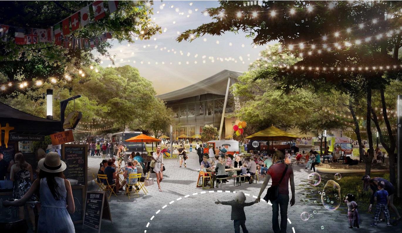 Google получила разрешение на строительство футуристичного здания новой штаб-квартиры - 14