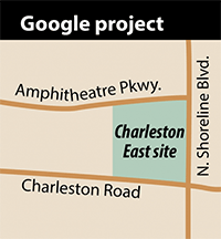 Google получила разрешение на строительство футуристичного здания новой штаб-квартиры - 2
