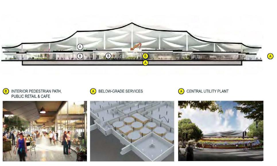Google получила разрешение на строительство футуристичного здания новой штаб-квартиры - 5