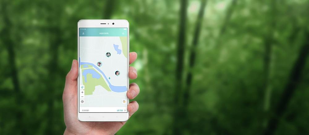 Проверка связи: портативная рация от Xiaomi - 5