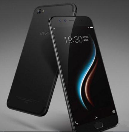 Смартфон Vivo X9 стал доступен в цвете Matte Black