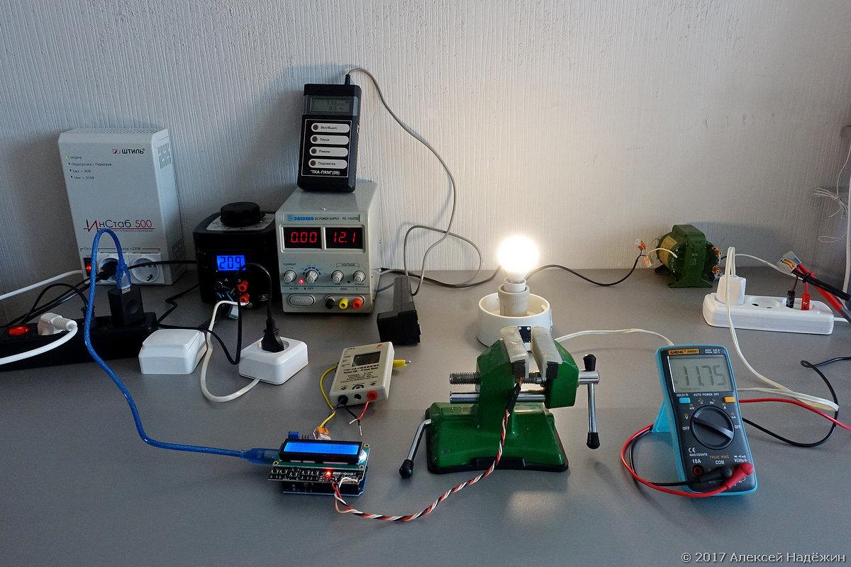 Светодиодные лампы X-Flash на 12 вольт - 4